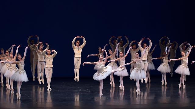 Het Nationale Ballet eert choreograaf Toer van Schayk