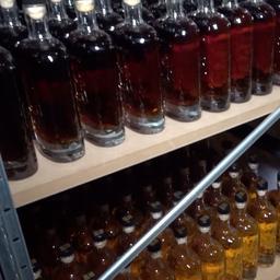 Duurste 'beleggingswhisky' in Nederland is bijna ton waard