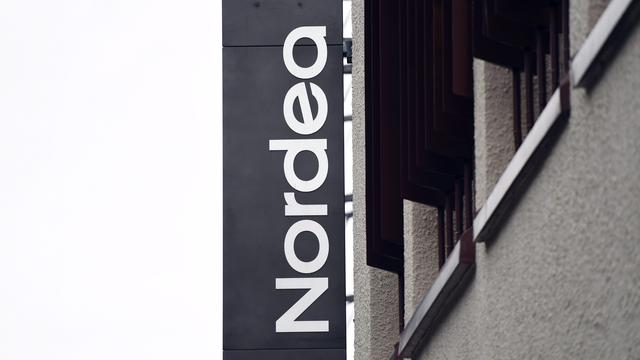 Zweedse systeembank Nordea verhuist maandag naar Helsinki