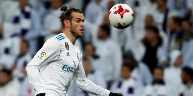Bale bij terugkeer direct belangrijk voor Real Madrid in bekerduel
