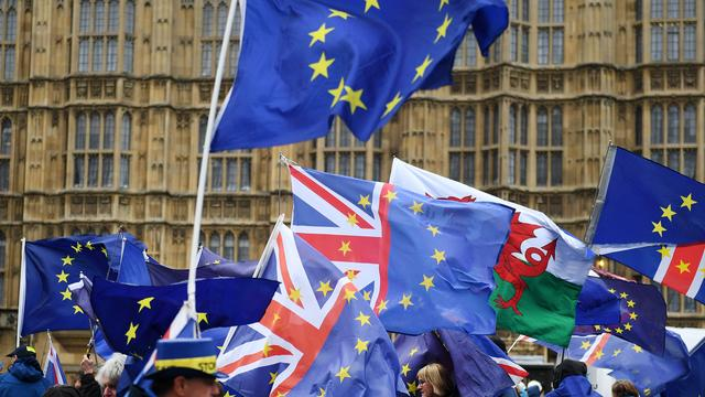 Prominente zakenlieden willen Brexit-voorwaarden voorleggen aan volk