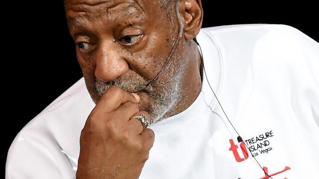 Nieuwe verklaring Bill Cosby wordt verzegeld tot december