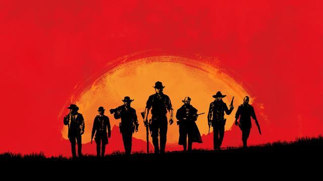 Westerngame Red Dead Redemption 2 zeventien miljoen keer verscheept