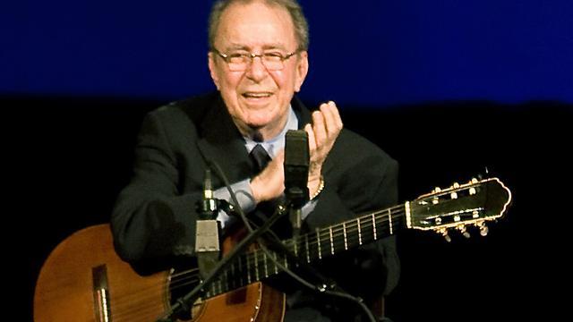 Muzikant en bossanova-zanger João Gilberto (88) overleden