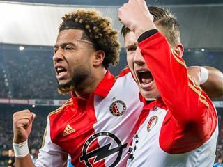 Rotterdammers zijn in eigen huis met 3-1 te sterk voor Alkmaarders