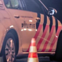 Twee doden bij aanrijding in Noord-Brabantse Wernhout.