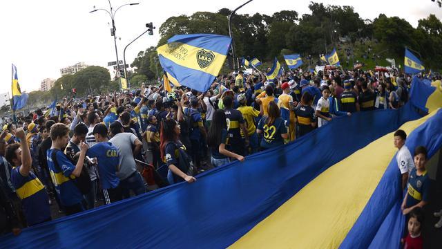 Boca en River reizen 'gewoon' af naar Madrid voor veelbesproken duel