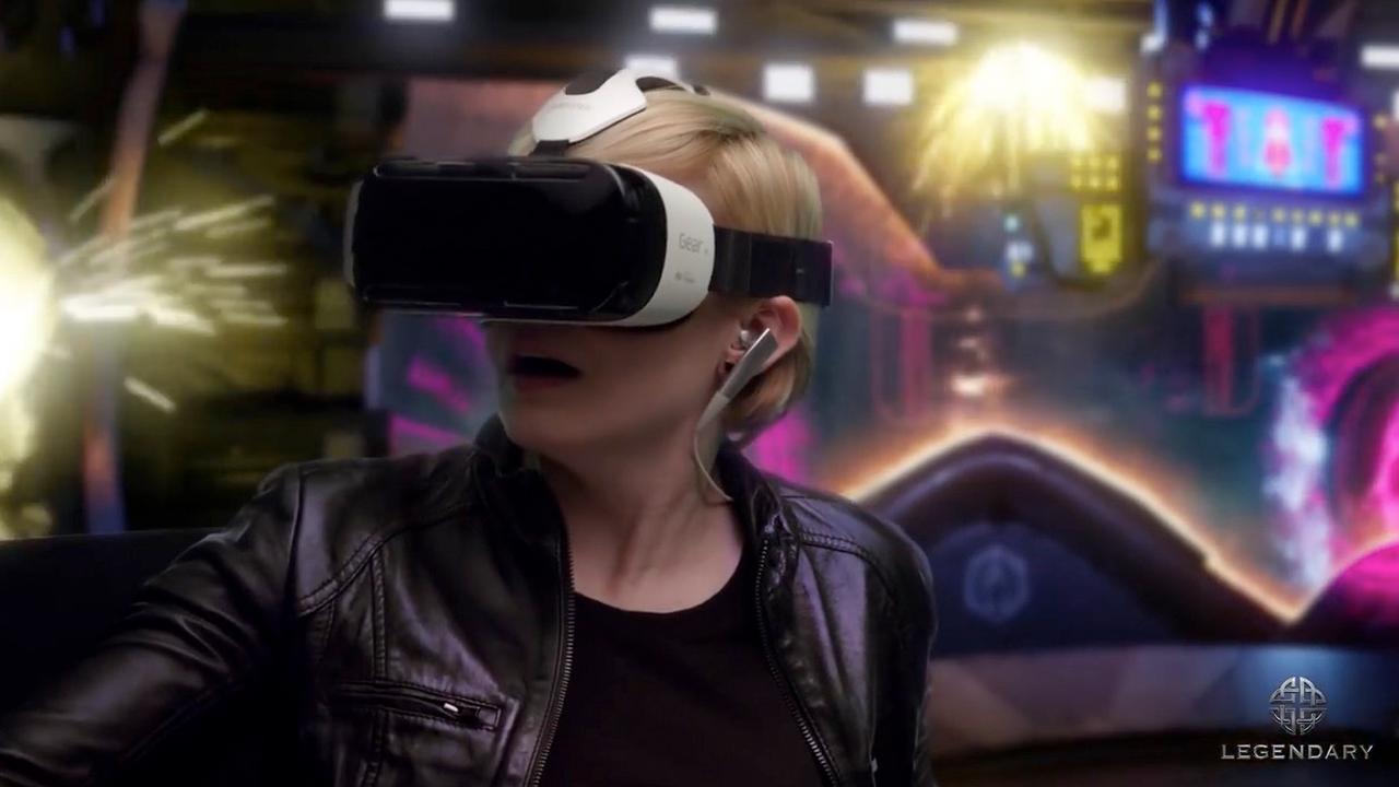 De populairste VR-brillen van 2016