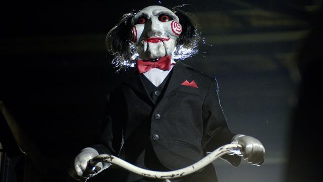 Chris Rock blaast horrorreeks Saw nieuw leven in