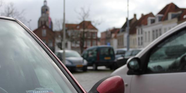 Minder autovernielingen in regio Leiden geregistreerd bij politie