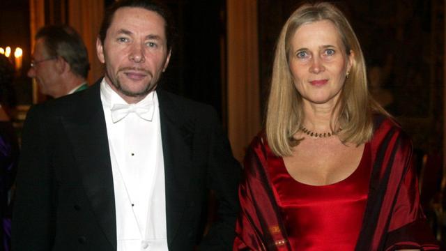 Nobelcomité wil dat lid opstapt vanwege ophef rondom echtgenoot