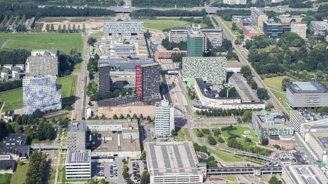 'Utrecht Science Park moet verduurzamen en meer voorzieningen krijgen'