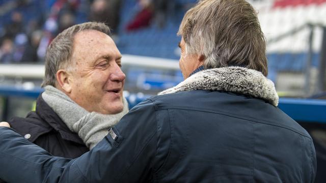 Utrecht Beats Heerenveen Emmen Wins In Groningen After A Bizarre