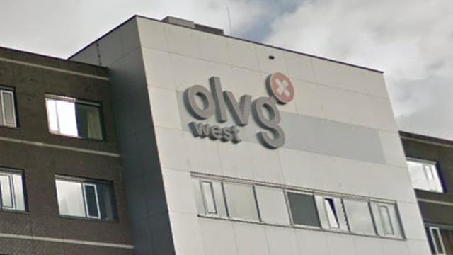 Medewerkers van de OLVG-ziekenhuizen staken 24 uur lang voor betere cao