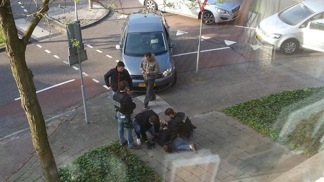 Politie houdt verdachte aan voor dodelijke steekpartij Uden