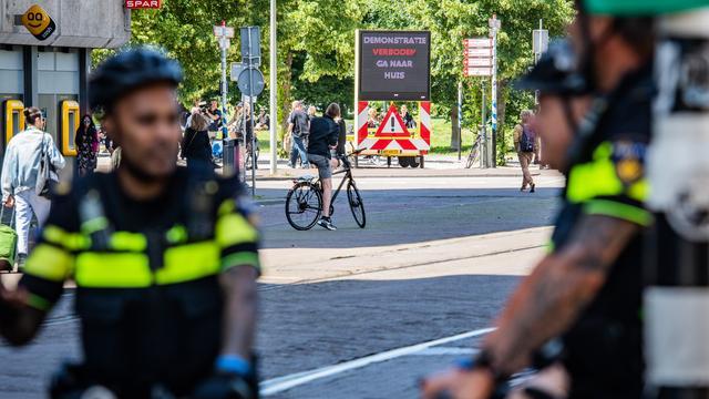 Laatste weken opvallend veel fietsendiefstallen bij zaterdagmarkt