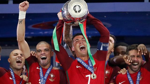 EK voetbal 2020 te zien bij NOS