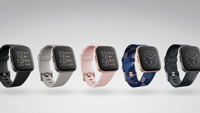 Fitbit presenteert Versa 2-smartwatch en eigen abonnementsdienst