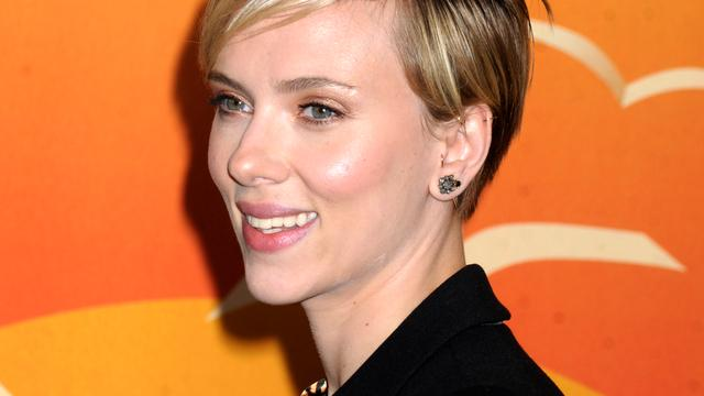 Scarlett Johansson mist context in discussie over ongelijkheid Hollywood