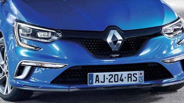 Renault ontwikkelt Hybrid Assist voor Mégane