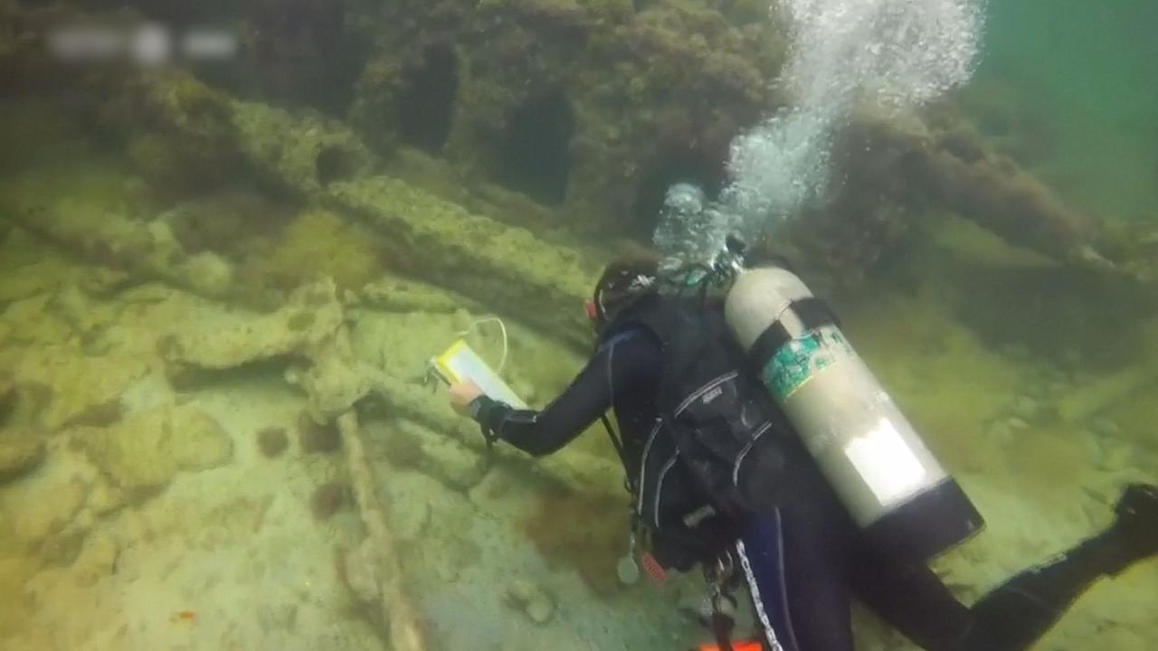 Nederlands oorlogsschip uit 18e eeuw ontdekt bij Mexico