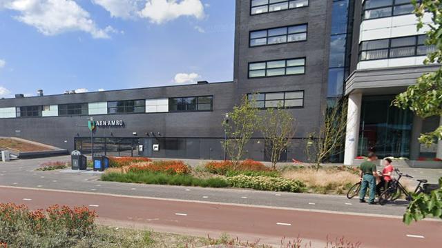 Andere banken in winkelcentrum Woensel blijven voorlopig open