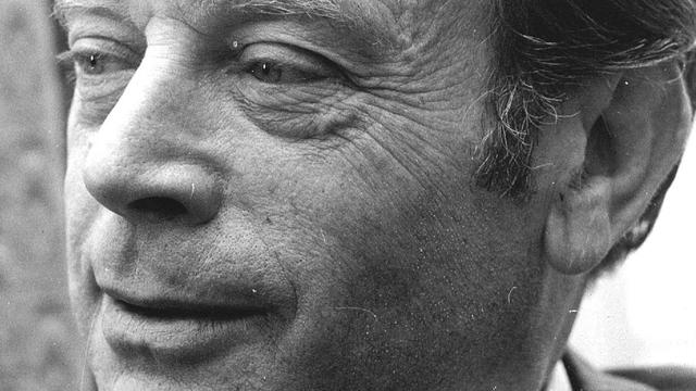 'Polygoonstem' Philip Bloemendal zou maandag 100 geworden zijn
