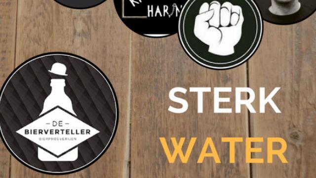 Utrechtse brouwerijen slaan handen ineen voor zieke Bierverteller
