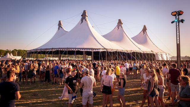 Een overzicht van festivals die de komende zomer niet doorgaan