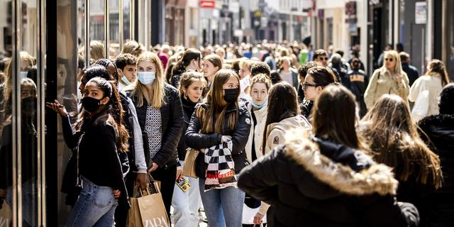 Nederlandse economie herstelt zich volgens CPB sneller dan eerder gedacht
