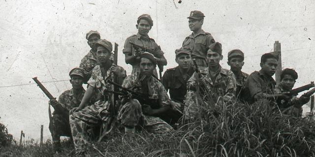 Nabestaanden Indië-veteranen maken geen aanspraak op tegemoetkoming