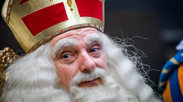 Noodverordening van kracht tijdens Sinterklaasintocht Maassluis