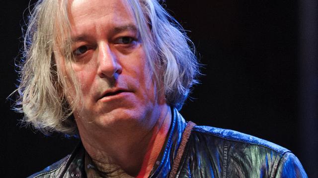 R.E.M.-gitarist Peter Buck haat 'alles' aan de muziekindustrie