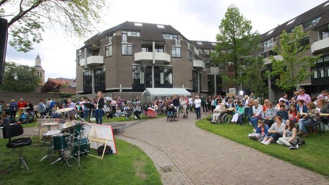 Emile van Loonpark weer locatie voor SKOORen festival