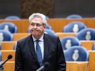 Krol verlaat 50PLUS en start nieuwe beweging met Van Kooten