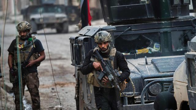 '50.000 IS-strijders gedood sinds internationale coalitie begon'