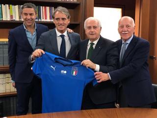 Italianen spelen op 4 juni tegen Oranje