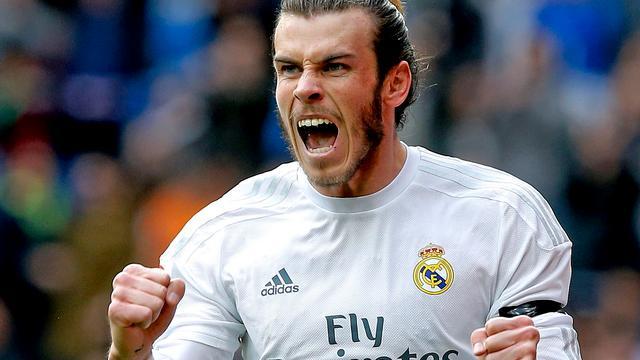 Bale staat voor rentree bij Real na zes weken blessureleed