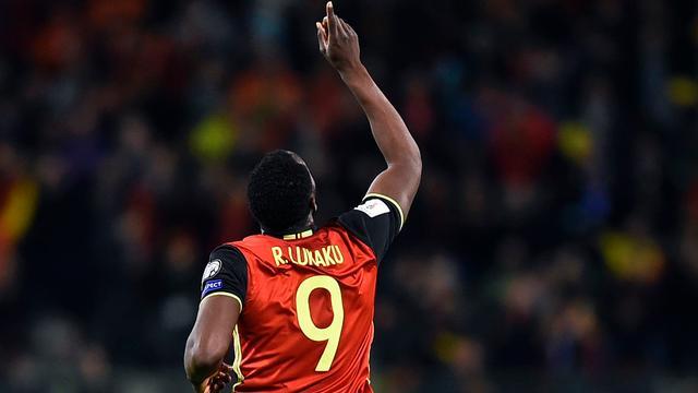 België ontsnapt aan nederlaag, Portugal wint overtuigend