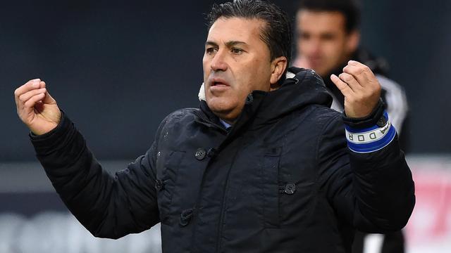 Martins Indi bij FC Porto verder zonder trainer Peseiro