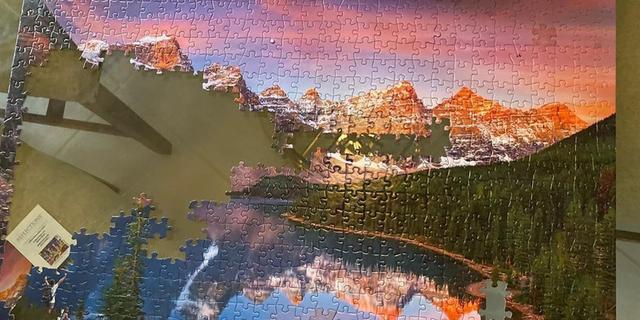 Legpuzzels maken: dit doet puzzelen met je brein