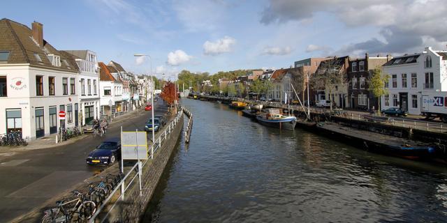 Utrecht wil speciale zones voor historische woonboten