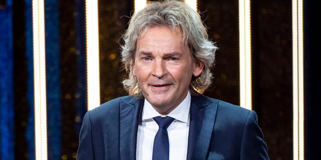 Matthijs van Nieuwkerk nam gok met nieuwe zaterdagavondshow