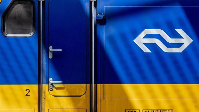 Zondagochtend geen treinverkeer tussen Leiden en Utrecht na aanrijding