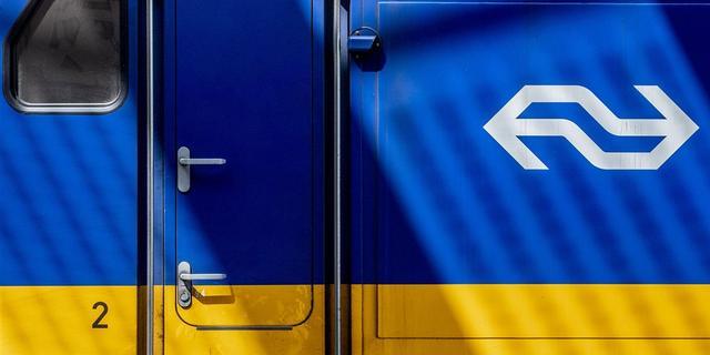 Treinverkeer tussen Leiden en Alphen aan den Rijn hervat