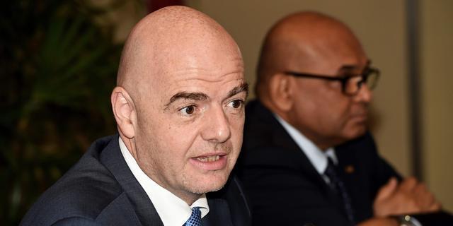 FIFA zal niet direct geld terugeisen van Platini