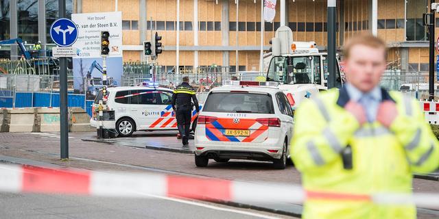 Pool die vrouw doodstak op Croeselaan geen bekende van politie