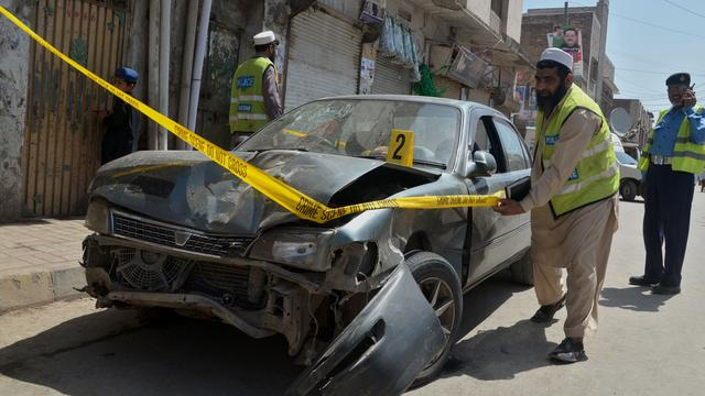 Taliban richt bloedbad aan bij controlepunten