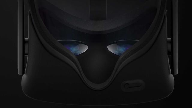Oculus gaat porno niet weren van virtual reality-bril
