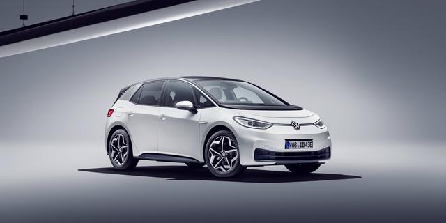 Meer dan 150.000 volledig elektrische auto's geregistreerd in Nederland